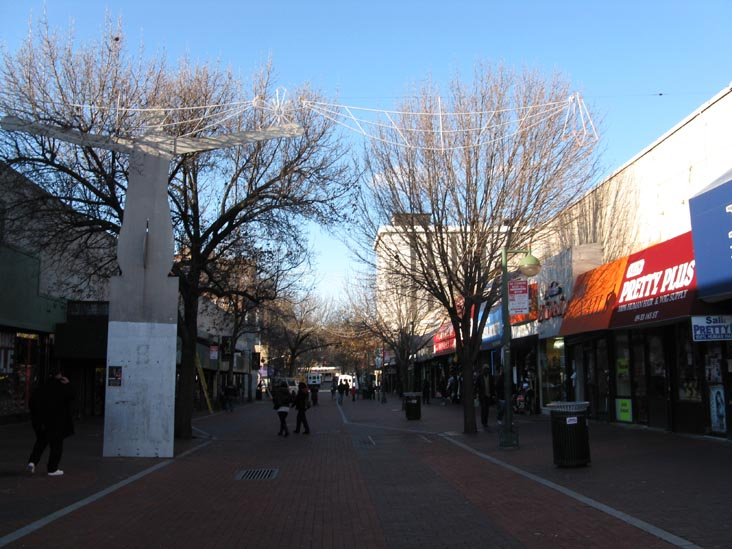 165th Street Mall, 165th Street Between Jamaica and 89th Avenues, Jamaica, Queens