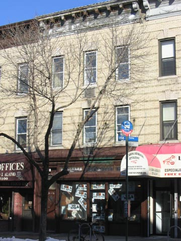 65-11 Fresh Pond Road, Ridgewood, Queens