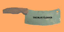 Blue Cleaver Home
