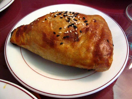 Samsa, Salute, 63-42 108th Street, Forest Hills, Queens