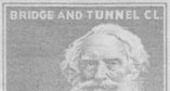 Bridge and Tunnel Club Masthead