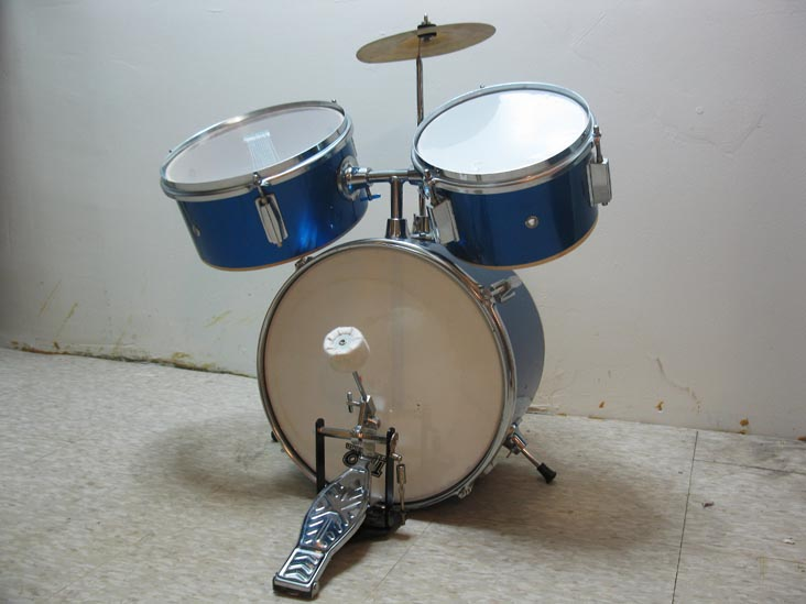 Boutique Drum Kit