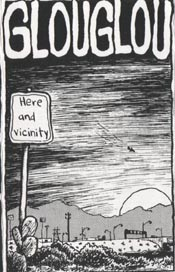 "Glouglou ""Here and Vicinity"""