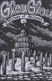 "Glouglou ""History of Arizona"""