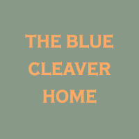 Back to Blue Cleaver Home